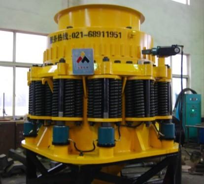 东蒙机械DMC系列复合圆锥破碎机