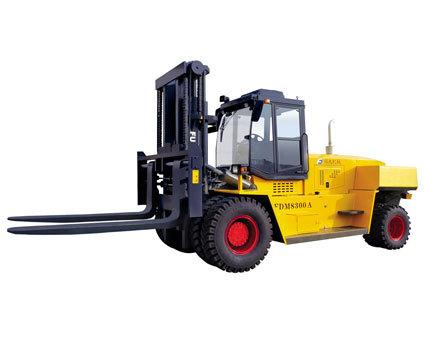 福大FDM 8300A平衡重式叉车