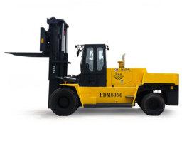福大FDM 8350平衡重式叉车