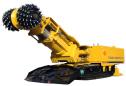 冀中能源EBH300(A)岩石掘进机高清图 - 外观
