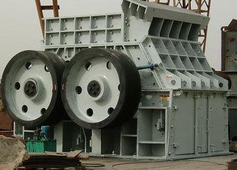 郑州鼎盛DPC单段锤式破碎机