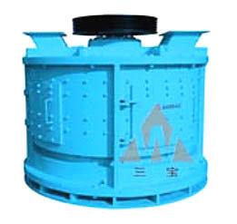 明山路桥PCM高效立式磨粉机