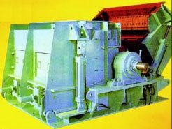 东方冶矿KRC型环锤式破碎机高清图 - 外观