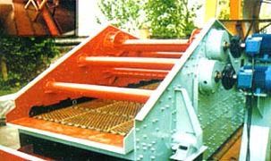 凯兴ZKR系列振动筛筛分机