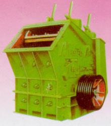 东方冶矿反击破碎机高清图 - 外观