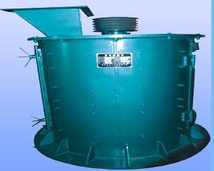 新波臣YM系列高效(超细碎)预磨磨粉机高清图 - 外观
