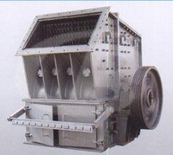 新波臣DPX系列单段细碎机破碎机高清图 - 外观