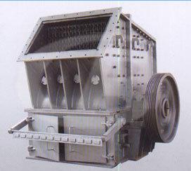 新波臣DPX系列单段细碎机破碎机