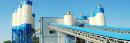 圆友重工HLS240混凝土搅拌站高清图 - 外观