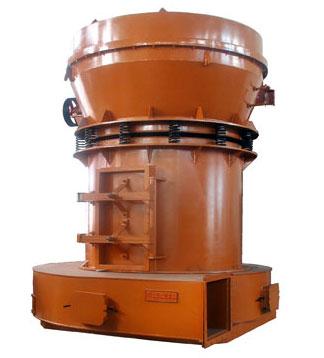 一鼎重工6R高压磨粉机磨粉机高清图 - 外观