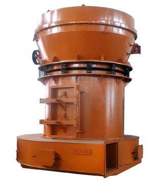 一鼎重工6R高壓磨粉機磨粉機