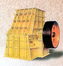 东方冶矿反击型锤式破碎机高清图 - 外观