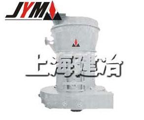 上海建冶高压微粉磨粉机磨粉机高清图 - 外观