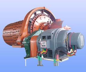 新波臣SBM预粉碎筛分棒磨机磨粉机高清图 - 外观