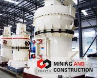 上海西芝MTM中速T形磨磨粉机高清图 - 外观