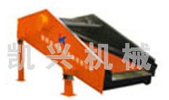 凯兴YKR系列振动筛筛分机高清图 - 外观