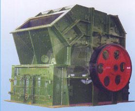 新波臣PCF,XPCF系列高效节能破碎机高清图 - 外观