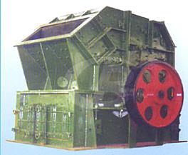 新波臣PCF,XPCF系列高效节能破碎机