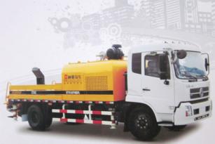 通亚汽车DF-HBC110C-1813-174D车载泵