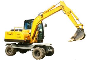 农友NYW-06-LT挖掘机