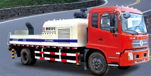 通亚汽车DF-HBC80C-1616-174D车载泵高清图 - 外观