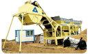 三联机械YWCB200移动式稳定土厂拌设备高清图 - 外观