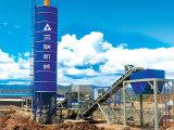 三联机械MWCB系列模块式稳定土厂拌设备