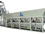 三联机械YWCB300移动式稳定土厂拌设备