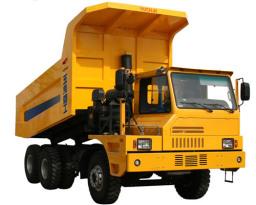 玉柴矿用卡车