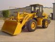 建德KT836-II轮式装载机高清图 - 外观