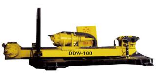 德威土行孙DDW-100水平定向钻