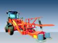 正泰ZT920DY轮式装载机高清图 - 外观