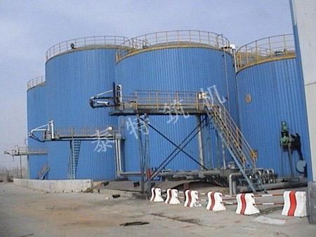 无锡泰特沥青油库
