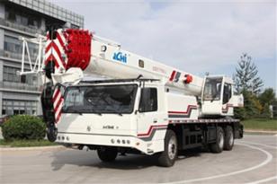 京城重工QY25H液壓汽車起重機