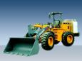 正泰ZT925KS矿石轮式装载机高清图 - 外观