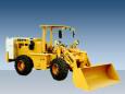 正泰ZT920KS轮式装载机高清图 - 外观
