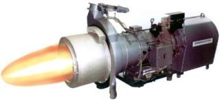 边宁荷夫RAX-JET涡轮搅拌站燃烧器