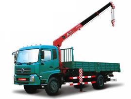 泰安古河URV633K型随车起重机
