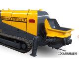 泵虎HB80P145LD 履带式拖泵