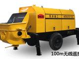 泵虎HBT80.16-110S拖泵