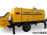 泵虎HBT80.13-130RS拖泵