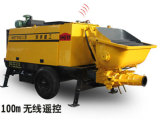 泵虎HBT70CⅢ拖泵