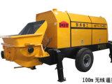 泵虎HBT60.16-110S拖泵