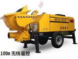泵虎HBT30-55ZⅢ型拖泵