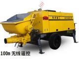 泵虎HBT60EⅢ型拖泵
