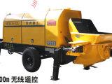 泵虎HBT80.16-132S拖泵