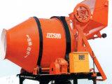 腾飞JZC/JZM滚筒式混凝土搅拌机