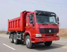 泰安五岳TAZ3253Z29A型自卸车