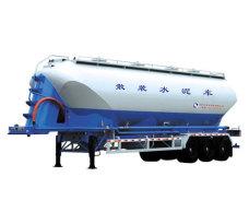 沈阳广成SYG9380GSN型散装水泥半挂车