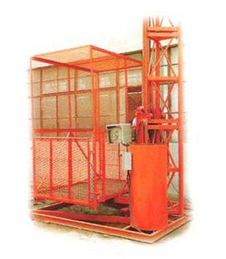 宝达SCT80(SCT100)系列施工升降机